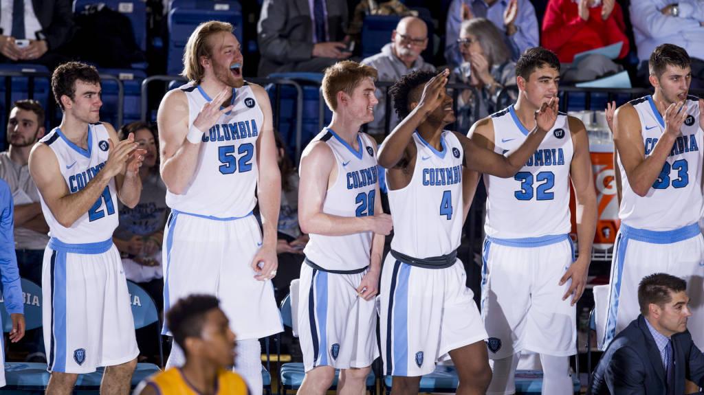 buy online 2070c 38eb3 Bwog » Columbia Men's Basketball Season Preview
