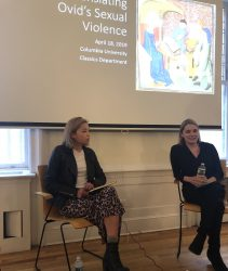 """""""You Can't Cancel Ovid"""": Jia Tolentino, Sexual Violence, And The Core Curriculum"""