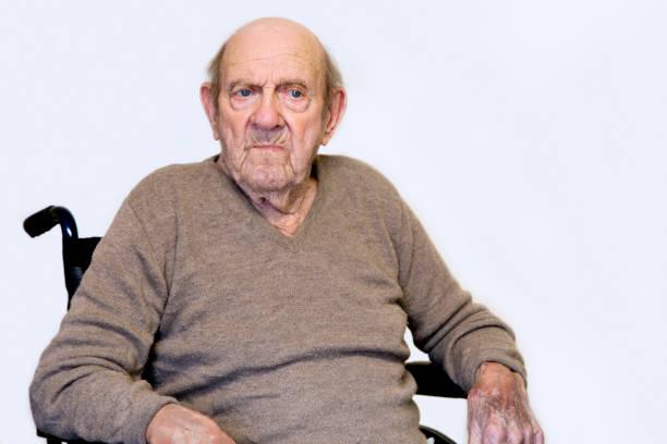 Senior Citizen Wisdom: This Old Man We Found Sitting In John Jay