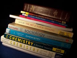 A Brief Guide to Getting Your School Books, and Keeping Your Money