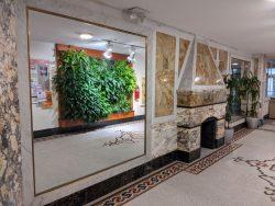 the mcbain lobby
